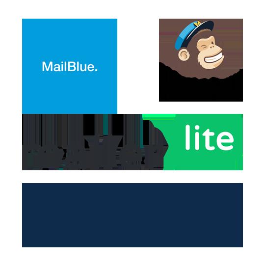 Diverse mailprogramma's